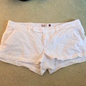 SO Short Shorts